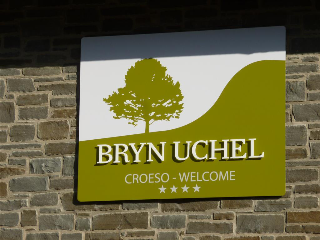 Bryn Uchel Blog Image